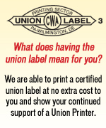 Union Label